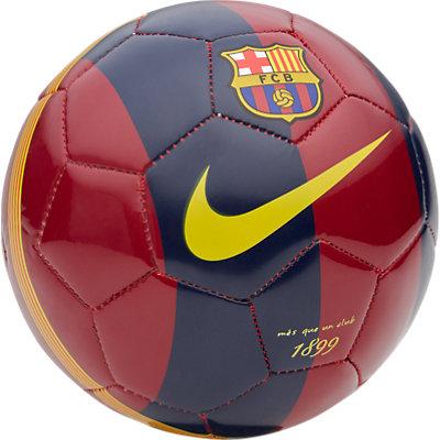 Nike FCB Skills Rood-Blauw