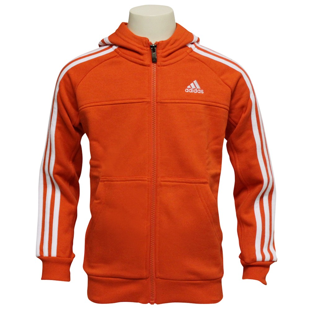 adidas_vest_oranjewit_kinderen